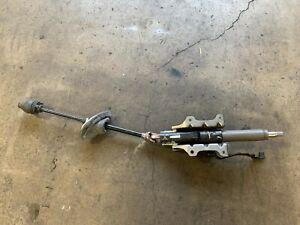 10-15 Chevrolet Camaro steering column assembly 23486916