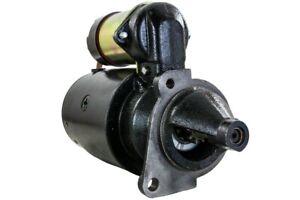 NEW STARTER FITS CHEVROLET GMC TRUCK B6 C50 C5500 C5D C60 C6500 C6D 10496879