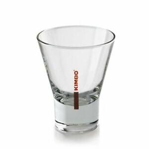 Kimbo Wasserglas 6 Stück