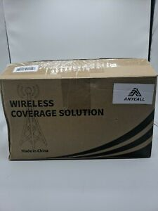 Anycall Cell Phone Signal Booster for Home and Office AT&T Verizon AN-CPL70APLUS