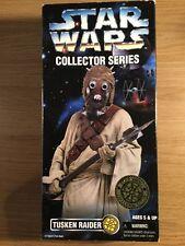 1996 Star Wars Collector Series TUSKEN RAIDER