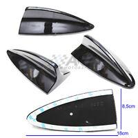 Antena para Bmw E46 Compact carcasa sin cableado color negro shark antenna gps