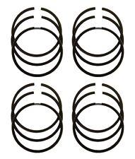 Kubota Dieselmotor V1305 - Kolbenringe Piston rings - Standardmaß STD 76,00 mm