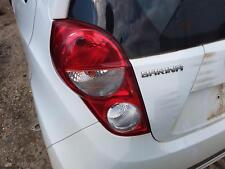 HOLDEN BARINA LEFT TAILLIGHT SPARK, MJ (VIN KL3MF), 01/2013-06/2015, 62082 Kms