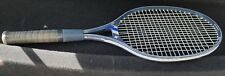 Kneissl Big Blue Star Pur-Compound Tennis Racket Made In Austria Grip 4 5/8 GD!.
