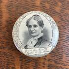 Celluloid Lydia E  Pinkham s Medical Cure Remedy Advertising Sewing Tape Measure