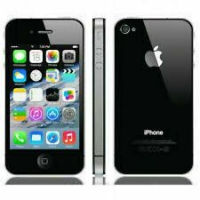 Apple iPhone 4s -16gb black Unlocked A1387 (CDMA + GSM)