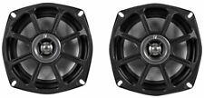 "Kicker Powersports 10PS5250 5.25"" Harley Davidson Motorcycle Speakers PS5250"