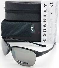 2fa61ee3a19 NEW Oakley Unstoppable sunglasses Black Prizm Iridium 9191-1665 AUTHENTIC  Womens
