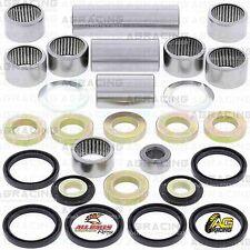 All Balls Vinculación Rodamientos & Sello Kit Para Honda CR 125R 1999 Motocross