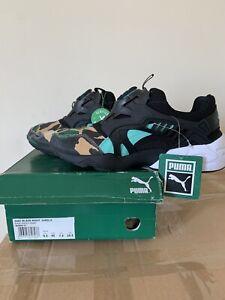 Exclusive PUMA Sneaker Amazon Green Atmos