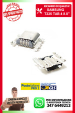 Connettore Ricarica micro usb Carica Per Samsung Galaxy C111 C115 T375 T335 T337