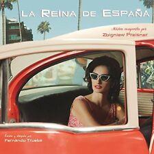 Zbigniew Preisner - La Reina De Espana (Original Soundtrack) [New CD] Italy - Im