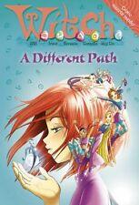 W.i.t.c.h. Novels (13) - A Different Path,