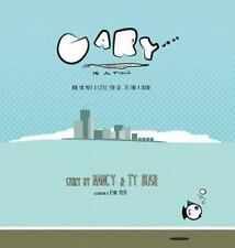 Gary Is a Fish by Ryan Smith, Ty Bush and Nancy Bush (2015, Hardcover)