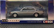Corgi Ford Granada mk2 series 1 2.8 1/43