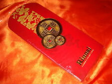 New 2012 pack of Rinnai Angpow Hongbao envelops