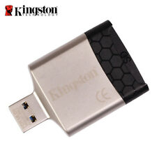 Kingston FCR-MLG4 MobileLite G4 Multi-Function SD / micro SD Card Reader