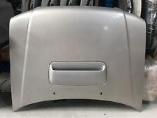 Subaru Forester SF5 STi Bonnet - Silver