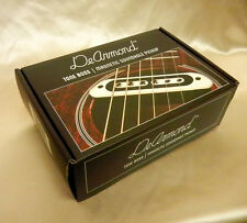 DeArmond Tone Boss passive soundhole pickup for steel string acoustic guitar