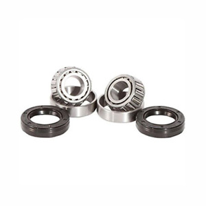 Fits 2008 Harley Davidson Xl1200l Sportster 1200 Low Wheel Bearing And Seal Kit