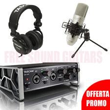 NUMARK STEREO IO SCHEDA  AUDIO USB PER DJ