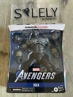 Marvel Legends Outback Hulk Exclusive Figure Gamerverse Avengers New In Hand
