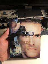 Minority Report Blu-ray SteelBook Best Buy Exclusive Rare