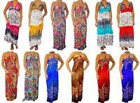 Lot 20 Pack Women mixed Casual Cocktail Clubwear Long Mini Summer DRESS S M L XL