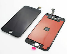 iPhone 6 DISPLAY LCD TOUCHSCREEN SCHERMO VETRO RETINA NERO