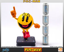 First4Figures PAC-MAN Regular Statue Ed. Mint in Box