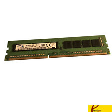 Samsung 8GB DDR3 1600 ECC UDIMM M391B1G73QH0-YK0 For Desktop and Servers