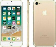 Apple iPhone 7 - 32GB (Desbloqueado) 32GB 128Gb 256GB-Plata Oro Rosa Negro Jet