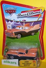 HANK HALLOWEEN MURPHY Giocattolo Mattel Cars Disney Modellini Metallo Diecast