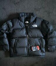 The North Face - 1996 Retro Nuptse Jacket Down Black - M