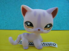 ORIGINAL Littlest Pet Shop  Short Hair Cat  # 933