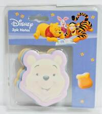 Disney Winnie the Pooh Die Cut Sticky Notes