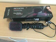 Revlon pro collection salon 2 in 1 Hair Paddle Brush Dryer