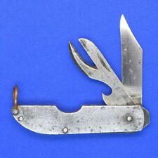 Whittingslowe Product 47 Pocket Folding Clasp Knife