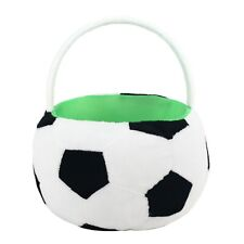 "Soccer Ball 9"" Sports Easter Basket- New with Tag"