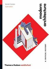 Modern Architecture 4th Edition by Kenneth Frampton (Pb)  Book