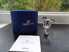Coffret Swarovski Autrichien Cristal Cuties Disney Dalmation Lucky 5004739 Entièrement neuf dans sa boîte