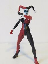 "DC Universe Wave 2 CNC Gorilla Grodd series Harley Quinn 6"" Action Figure"