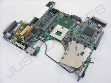 """Genuino Ibm Lenovo Thinkpad T43 14.1 """"Laptop Mainboard Repuestos Reparación 39t5574"""
