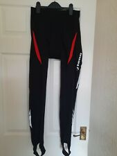 Mens Tenn Cycling Tights/Leggings Size 32-34 Inches
