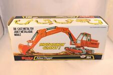 Dinky Toys 984 Atlas Digger empty perfect mint original complete box AMAZING