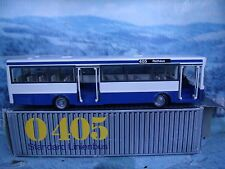 1/50 NZG (Germany) Mercedes-Benz  405 bus
