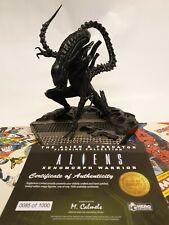 Mega Xenomorph Warrior Statue (Aliens) 30cm