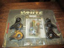 White Brothers 2002 Harley FLT FLH Lowering Kit New