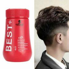 Unisex Hairspray Best Dust It Hair Powder Mattifying NEU 50ml Powder U9V4